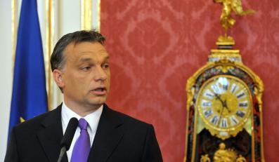 Węgry skończą jak Grecja