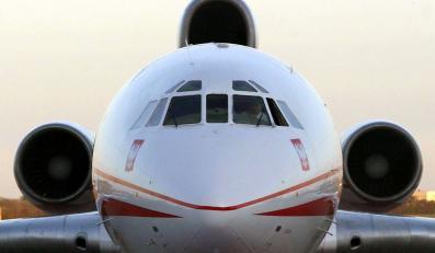 Jak amatorzy kupowali samoloty dla VIP-ów