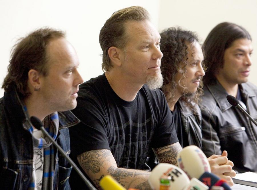 Sonisphere Festival w Polsce zakończony