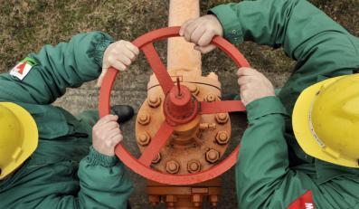 Zaskakujący kontratak gazowy rządu Tuska