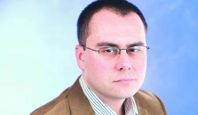 Szczepaniuk: Minister Grad kiwa