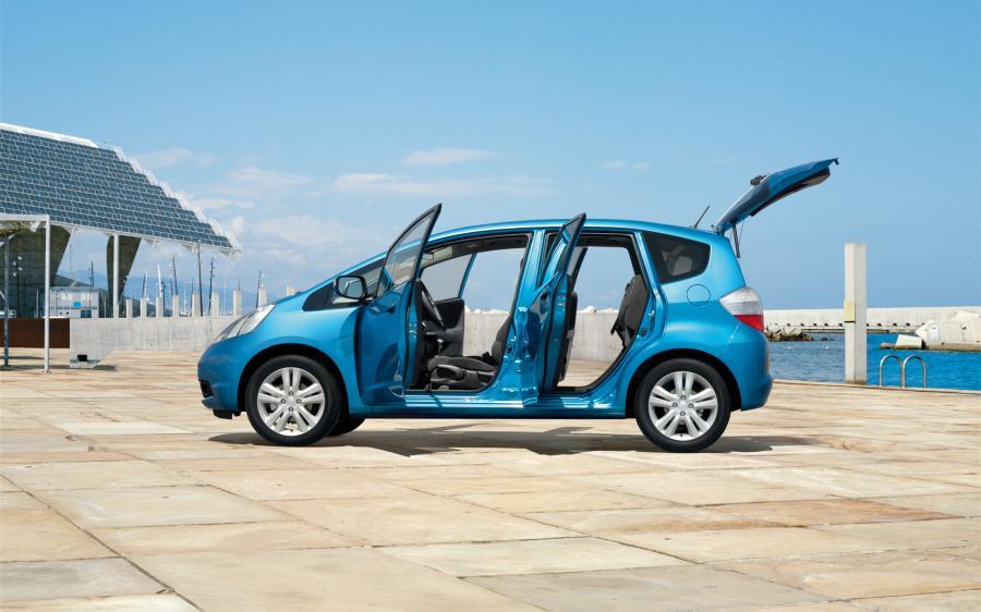 Honda ogranicza produkcję. Co z częściami w Polsce?