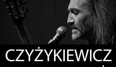 Solowy recital Czyżykiewicza na zamku w Reszlu