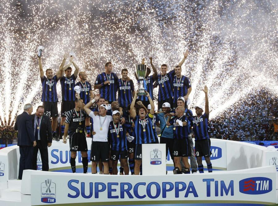 Słynny Inter ma nowego trenera. W miejsce Beniteza