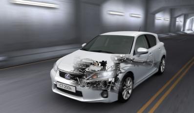Zobacz, co polski kierowca wie o samochodach hybrydowych