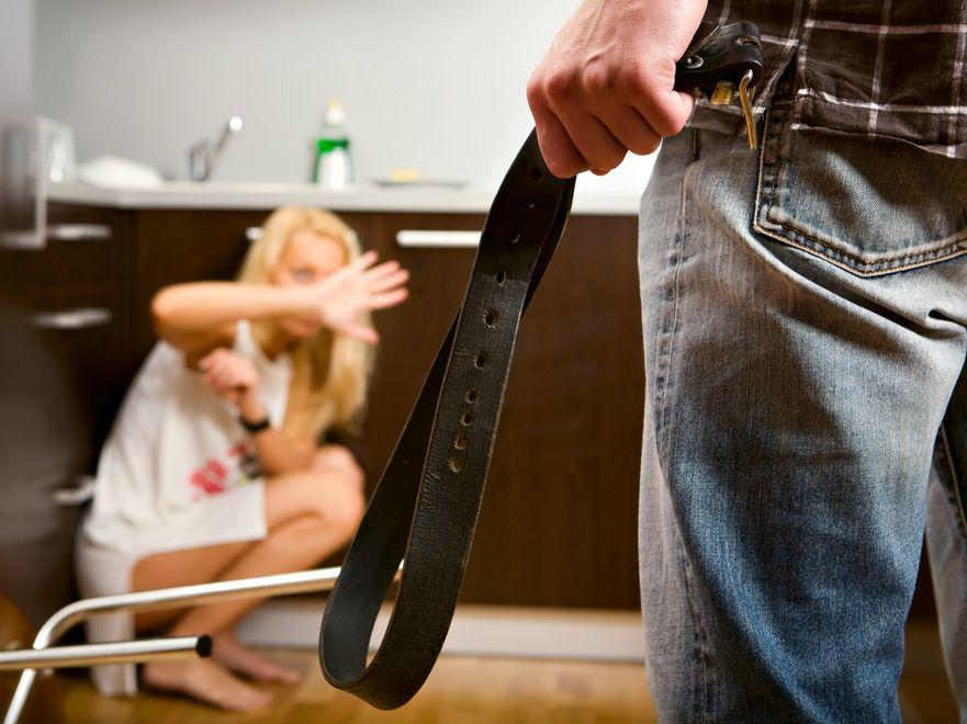 Trudna walka z przemocą w rodzinie