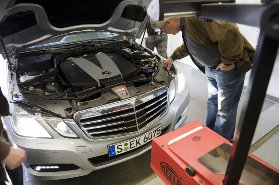 Badania techniczne pojazdów podrożeją
