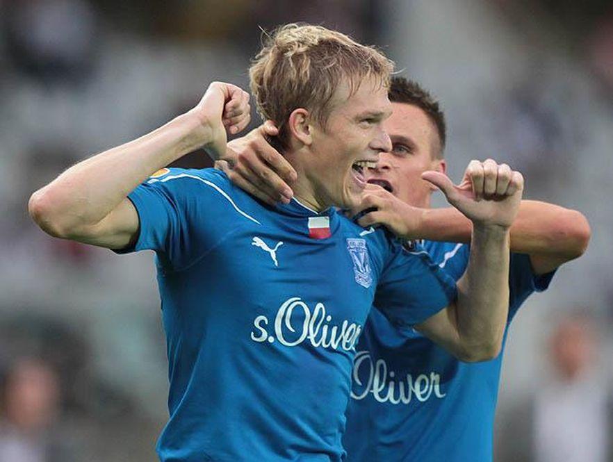 Nie ma biletów na mecz Lecha z Salzburgiem