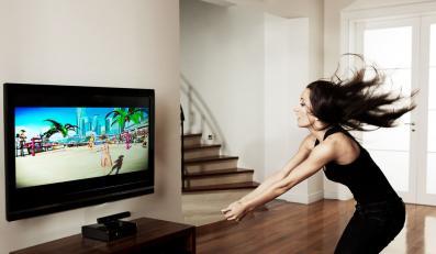 Rekord Microsoftu. Kinect bije rekordy