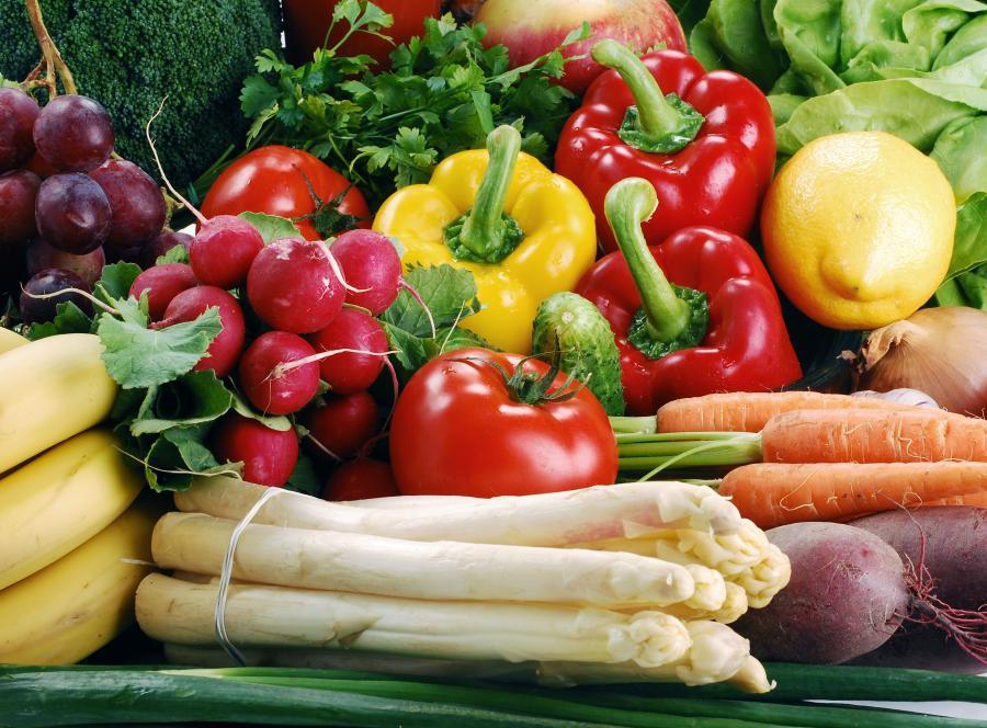Warto wiedzieć, jak przechowywać warzywa