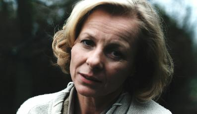 "Anna Nehrebecka przeczyta fragmenty ""Trylogii"""
