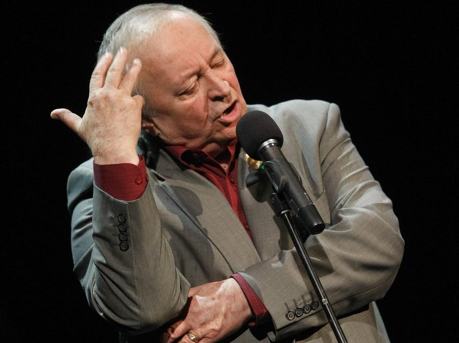 Gwiazdor polskiej rozrywki opowiada o swoim... rozrywkowym życiu