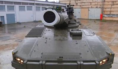 Mamy tysiąc czołgów. Więszość to złom