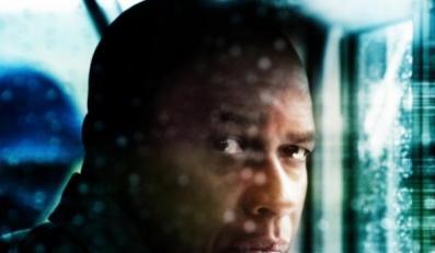 """Denzel Washington """"Niepowstrzymany"""""""
