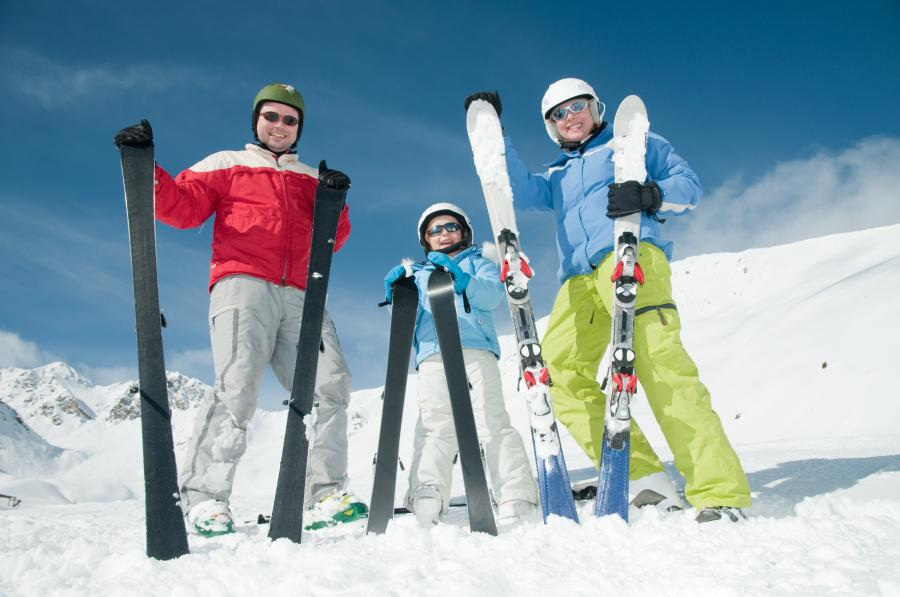 Rusza sezon narciarski. Gdzie już jest śnieg?