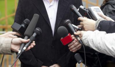 Bossi do dziennikarzy: Rozwalimy wam twarz