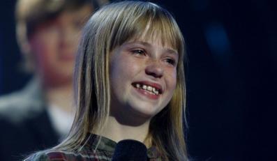 """11-letnia Magda Welc zwyciężyła w 3 edycji """"Mam talent"""""""