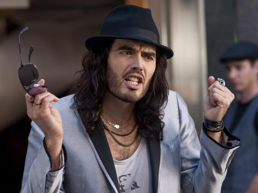 Russell Brand jako \