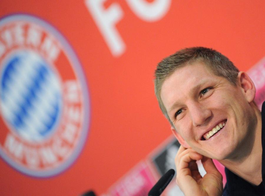 Reprezentant Niemiec podpisał kontrakt z Bayernem