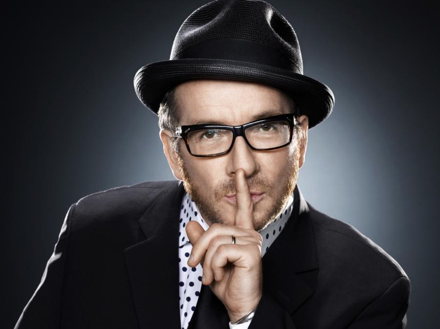 Elvis Costello ku zaskoczeniu fanów