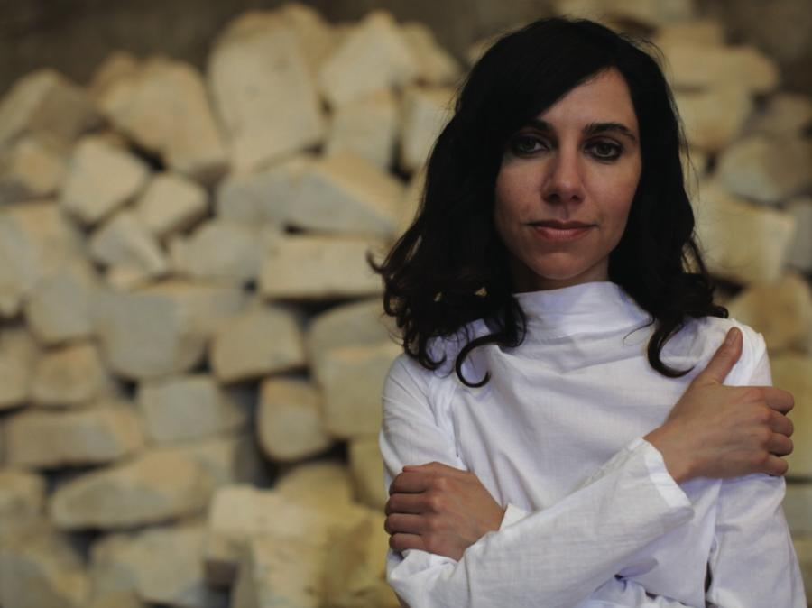 PJ Harvey laureatką Mercury Prize po raz drugi