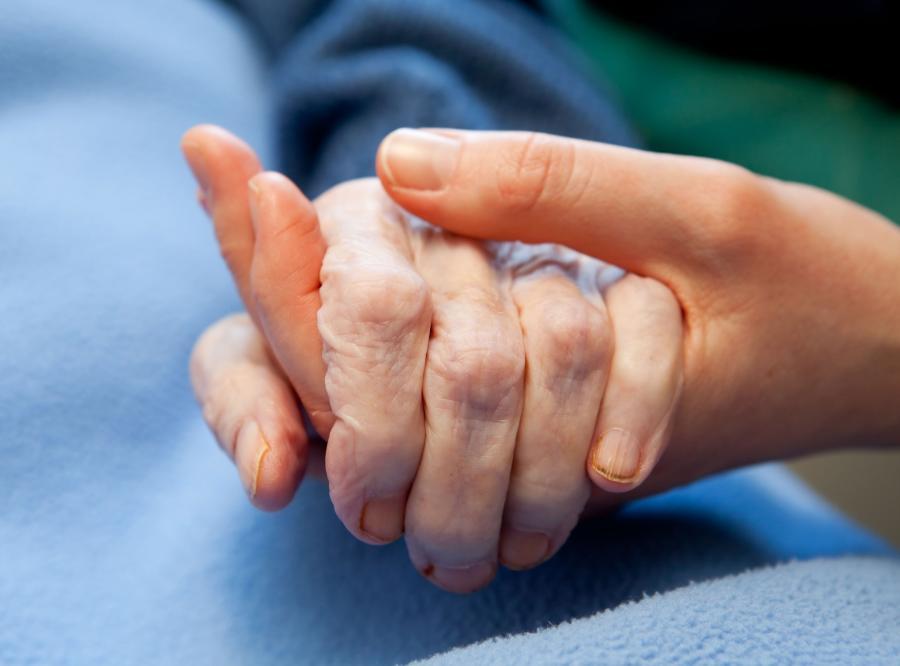 Mit nr 7. Choroby Alzheimera nie można leczyć