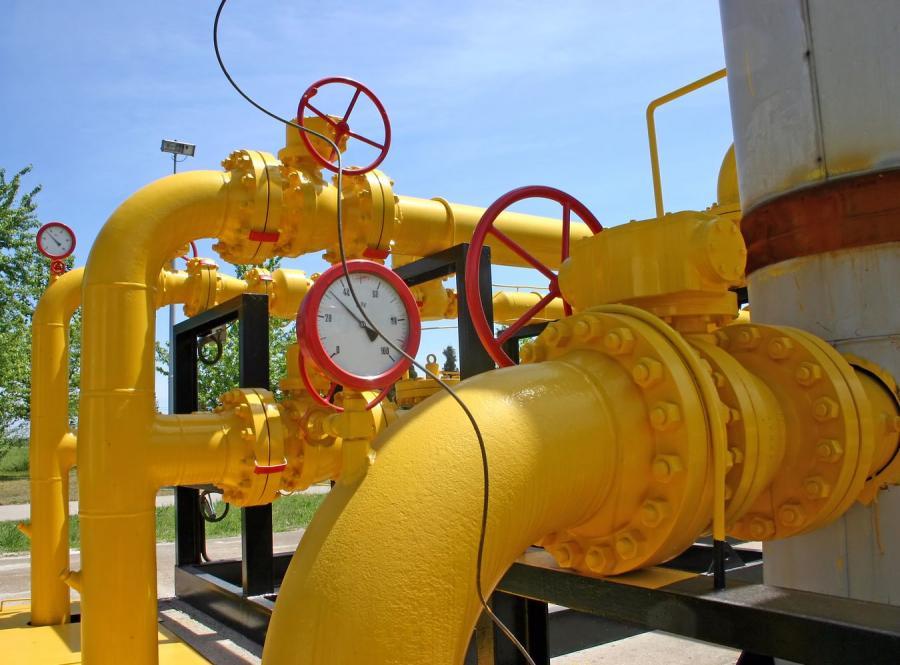 Turmenistan ma gigantyczne złoża gazu