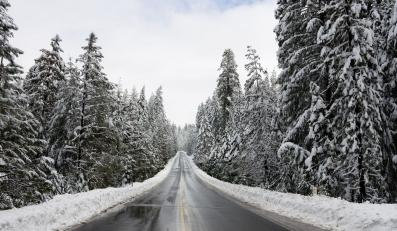 Mróz i śnieg. W Tatry wróciła zima
