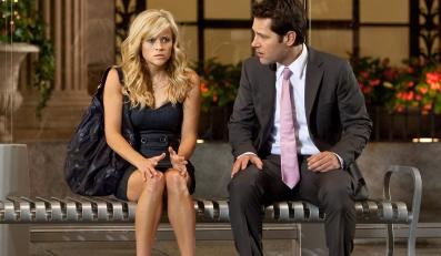 Reese Witherspoon i Paul Rudd