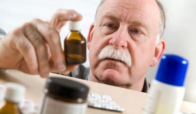 Kupisz podrobiony lek? Odbiorą ci go
