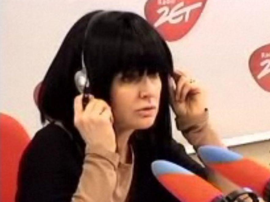 Monika Olejnik w czarnych włosach! Jak wygląda?