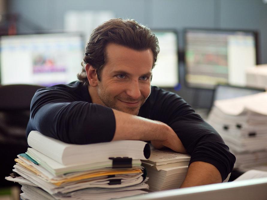 Bradley Cooper w \