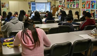 W gimnazjach będą testować program Interblok