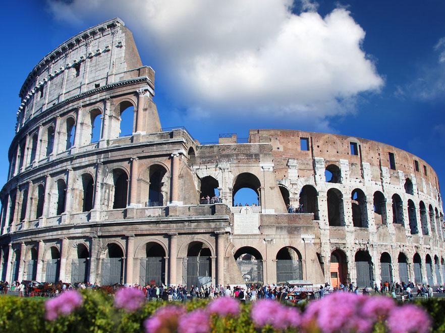 Rzymskie Koloseum