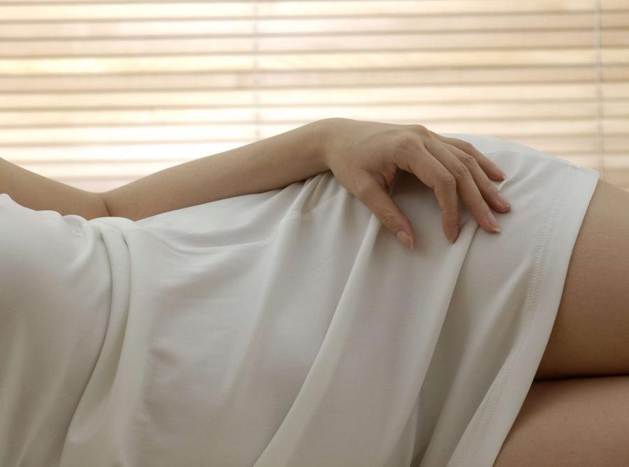 Okolice intymne wymagają szczególnej higieny