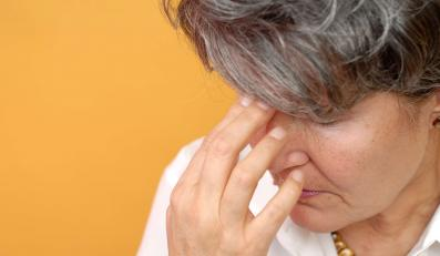 Osoby poddawane długotrwałemu stresowi mogą mieć problem z pamięcią