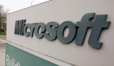 Wielkie zakupy Microsoft. Tego nikt się nie spodziewał