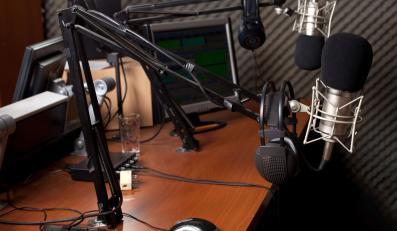 Radiowe studio