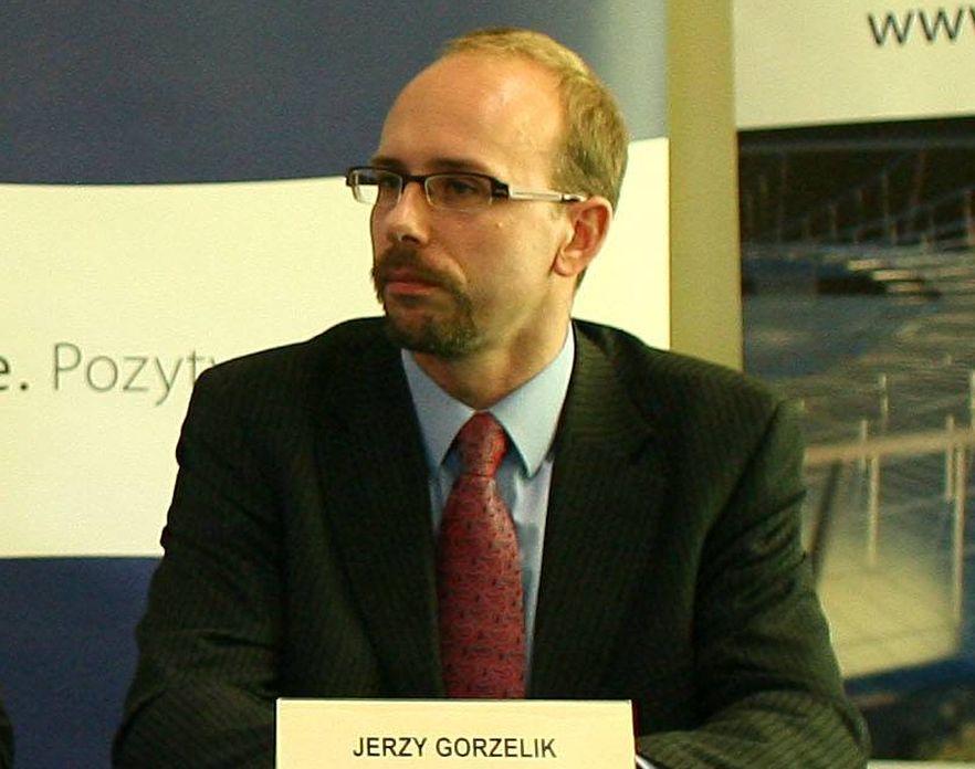 Szef RAŚ Jerzy Gorzelik