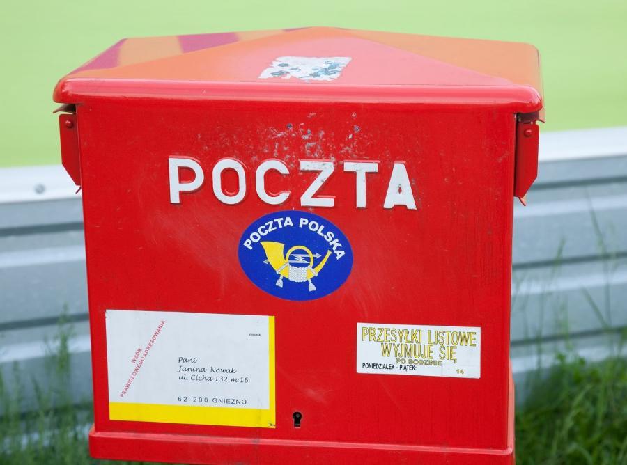 Poczta Polska nadal monopolistą?