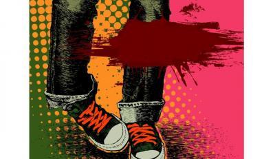 Sneakersy: intratny biznes na starych trampkach