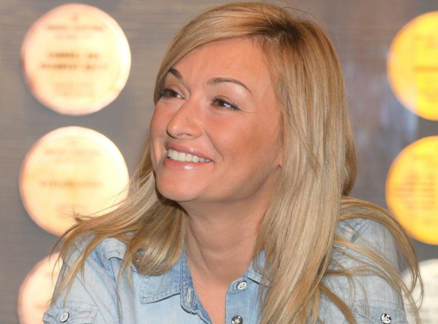 Wojciechowska nagrodzona