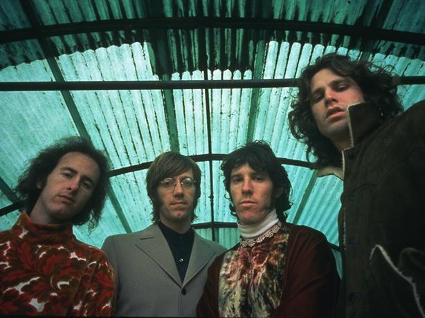Robby Krieger potwierdza pojednanie w The Doors