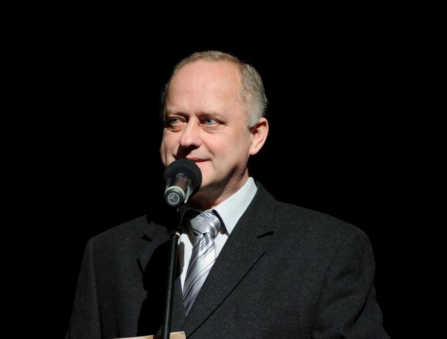 Edward Żentara