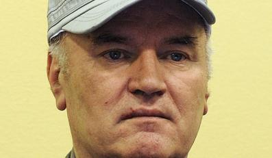 Ruszył proces Ratko Mladicia przed Trybunałem w Hadze