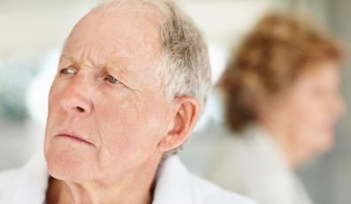 Na choroby mózgu, w alzheimera, cierpi 127 mln Europejczyków
