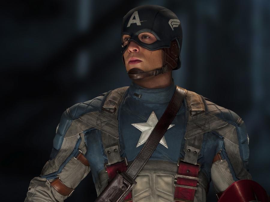 Sześć odsłon Kapitana Ameryki