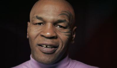 "Mike Tyson bohaterem serialu HBO ""Da Brick"""