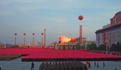 Korea Północna kupiła od Pakistanu technologię atomową