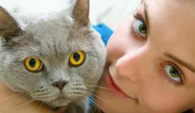 Odkryto, w jaki sposób alergeny z kociej sierści wywołują uczulenie